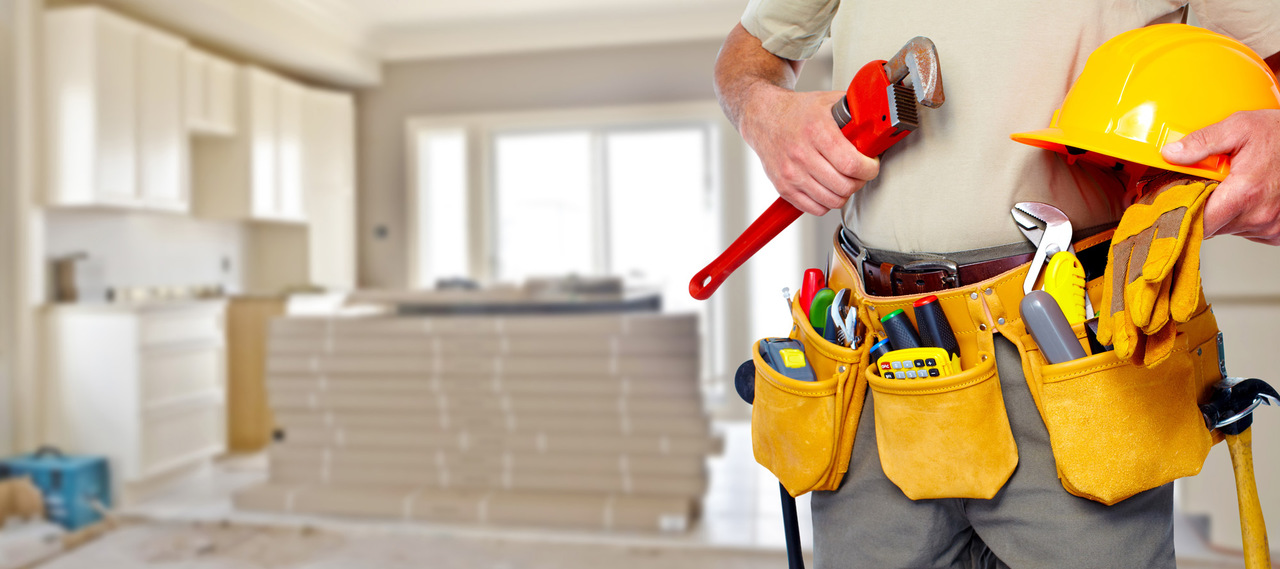 3 Suggestions for the Beginner Handyman