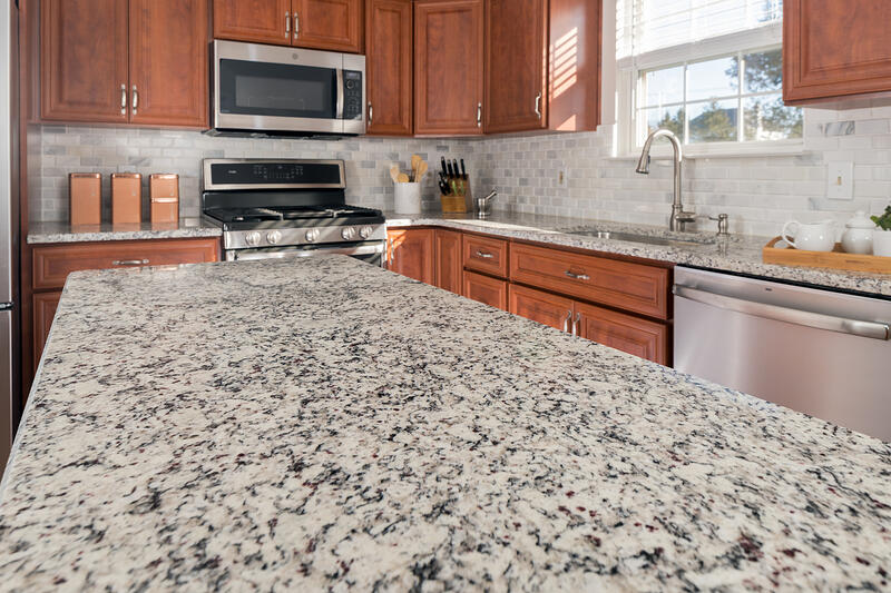 You May Want To Try These Amazing Countertop Designs For Your Kitchen