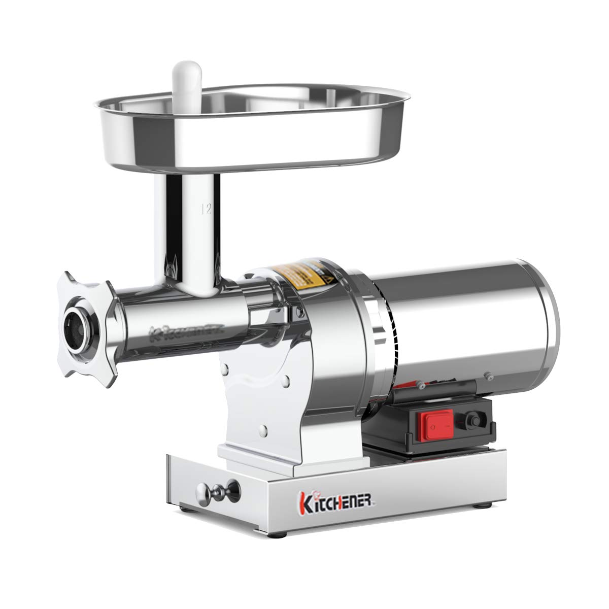 You Can Consider These Things When Buying Electric Meat Grinders