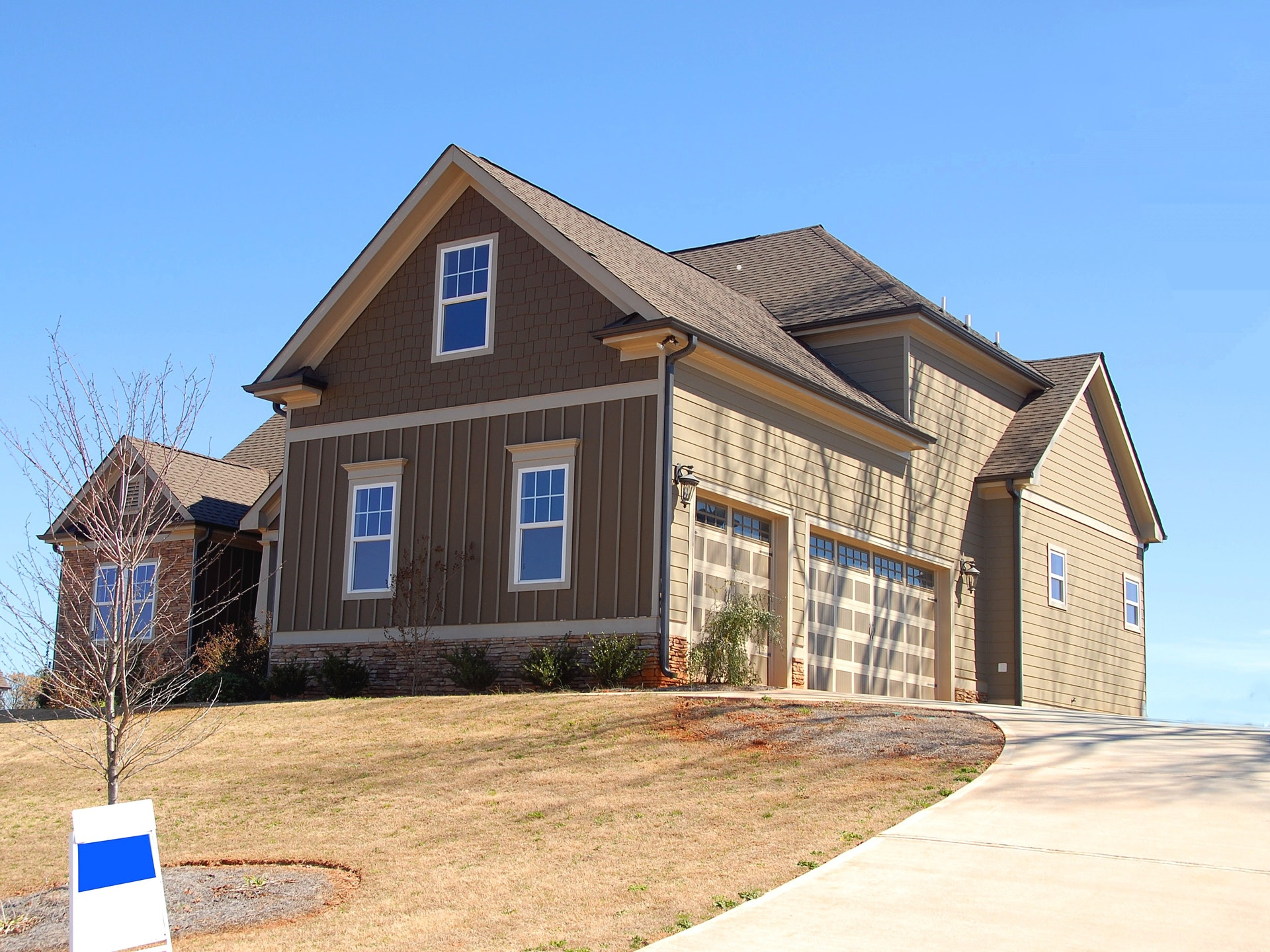 What You Need To Find In New Home Builders Service