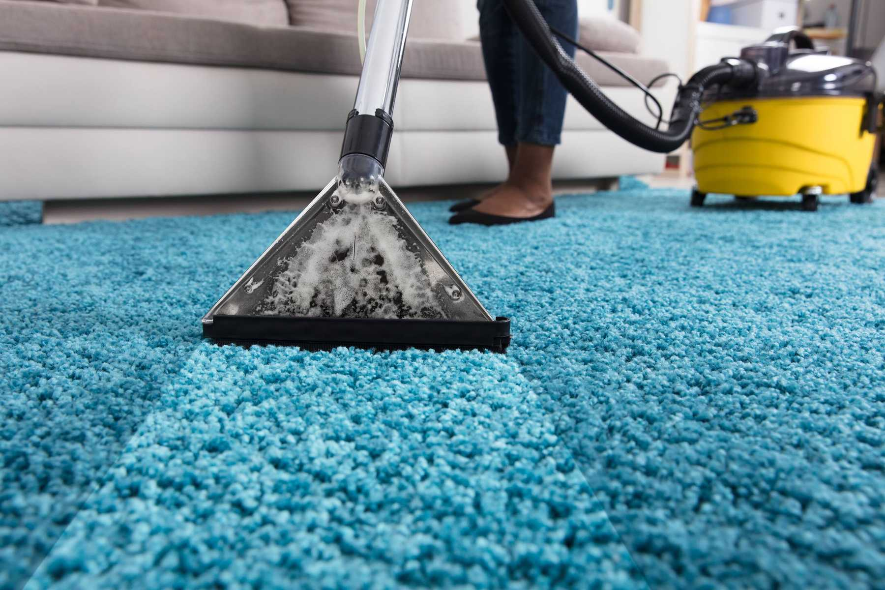 Eliminate Odors On Carpets
