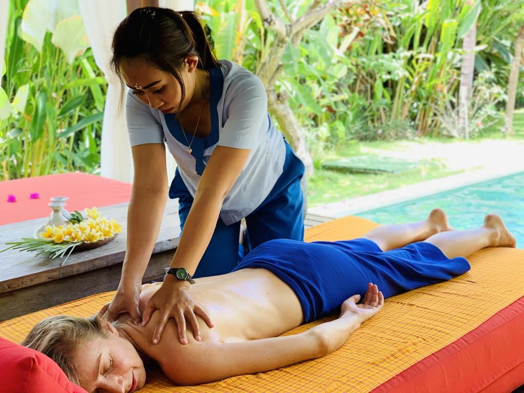Identifying a Good Massage Service
