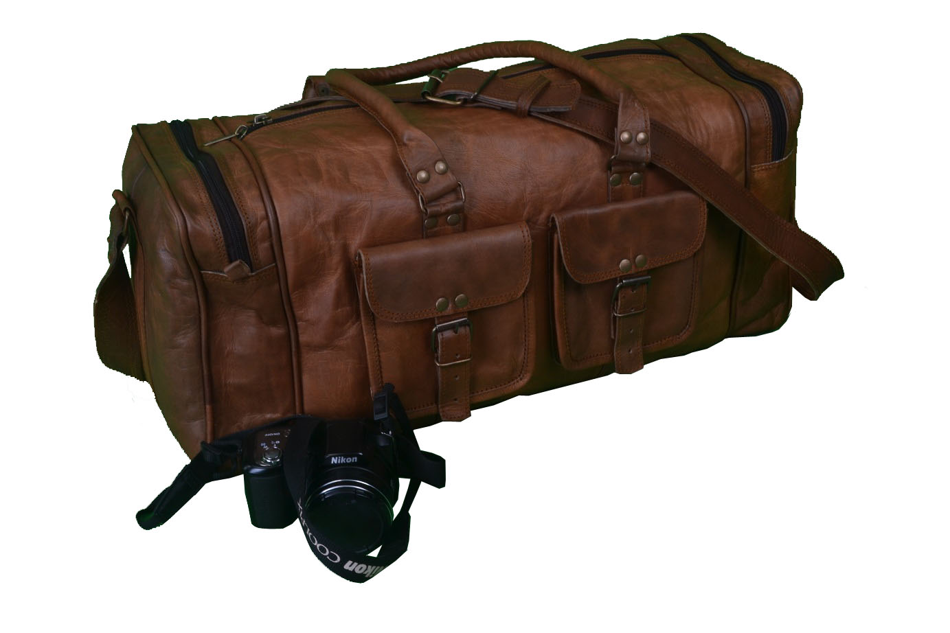 Choosing the Best Duffle Bag