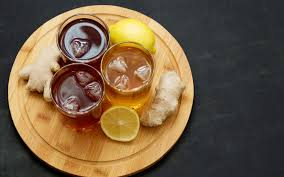 Taste Dependence On Fresh Drinks