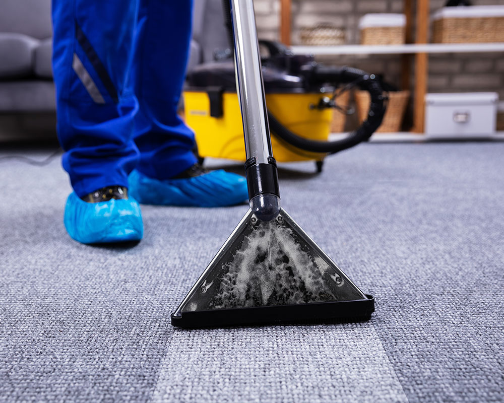 Quick Tips To Find Carpet Laundry Services